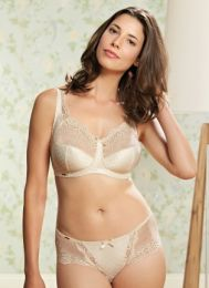 ROYCE LINGERIE Champagne Comfort BH