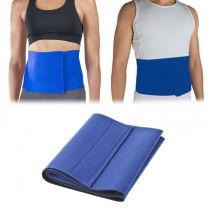 Verstelbare Rugband Afslankband voor Mannen en Vrouwen