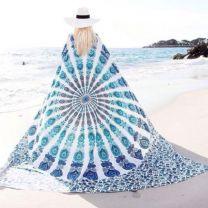 Indiaas Mandala Handgemaakt kleed - Nala