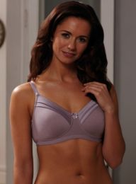 ROYCE LINGERIE Maisie Mulberry | Prothese Bh