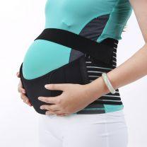 Premium Zwangerschapsband Verstelbaar Buikband Bekkenbrace Buikband