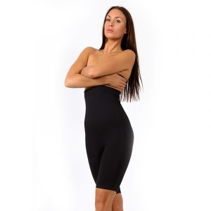 Corrigerende Hoge Broek | Correctie ondergoed voor Dames | Shapewear-0
