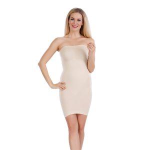 Corrigerende-Jurk-Strapless-Linorie-Bodywear