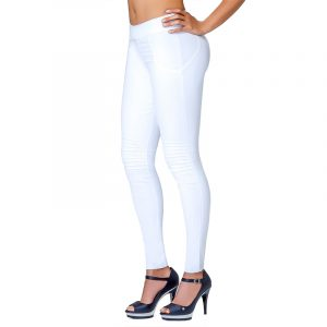 Push Up Jegging met Interne Kont lifter