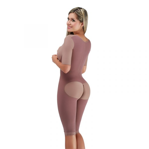 Postoperatieve Full Body Lupita Drukkleding Liposuctie-1678