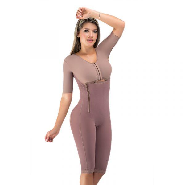 Postoperatieve Full Body Lupita Drukkleding Liposuctie-0