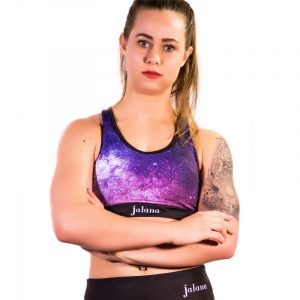 SportBH Top Fitness Galaxy Edition