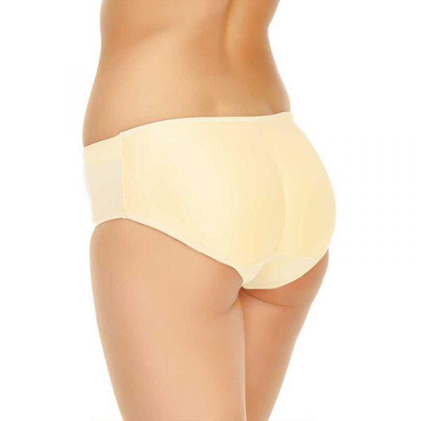 Push Up Onderbroek Met Vulling Billenbroekje Grote Maten | Butt Secret Collection-2002