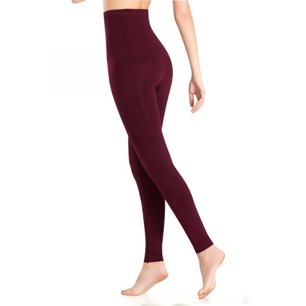 Premium Corrigerende Push-Up Legging Hoge Taille Compressie legging-2737
