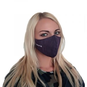 Wasbaar Mondkapje Premium 70% Filtratie Mondmasker Herbruikbaar-0