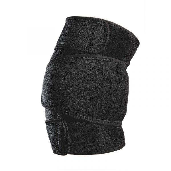 Kniebrace met Ice Pack Kniebandage Ondersteuning Knie Koudetherapie